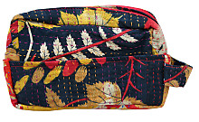 kantha washbag