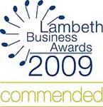 lambeth business awards