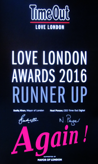 Love London Awards